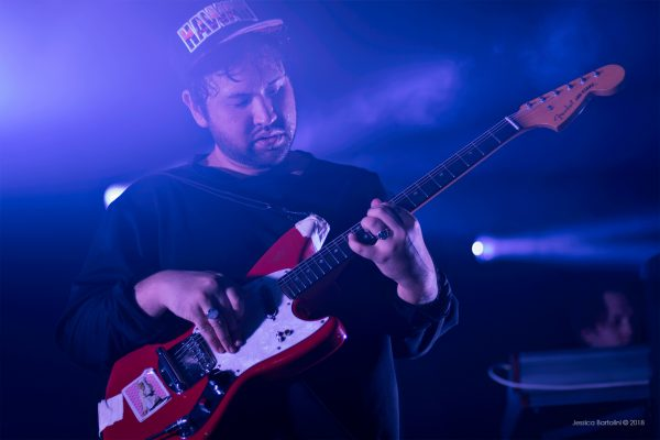 Unknown Mortal Orchestra Photoset - SWX 7