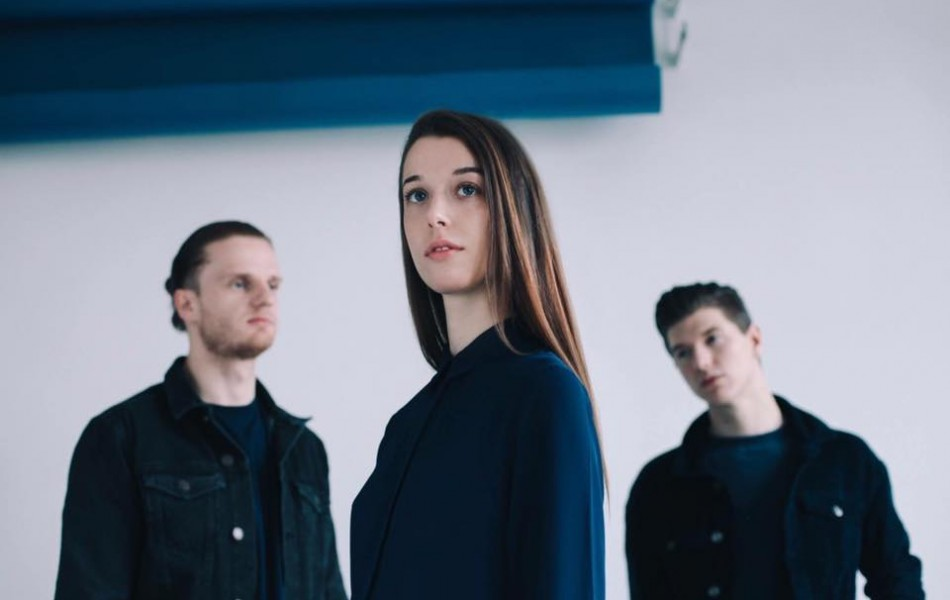 Arctic Lake on UK tour, songwriting and new music