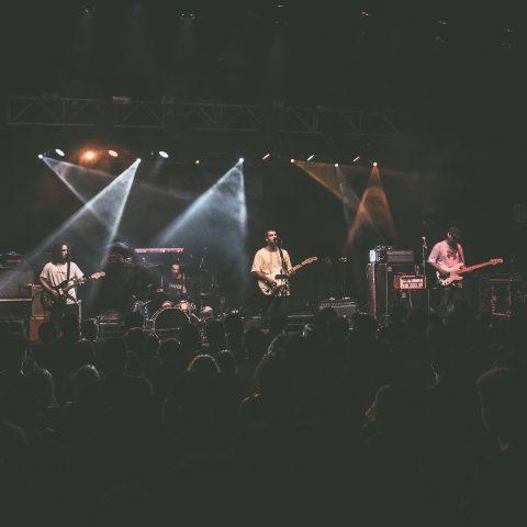 Dot to Dot Festival 2018 Review + Photoset 38