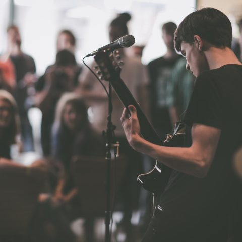 Dot to Dot Festival 2018 Review + Photoset 7