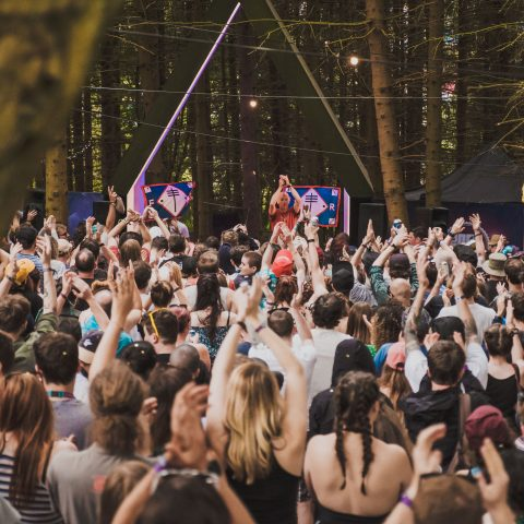 2000 Trees Festival 2018 Review + Photoset 1