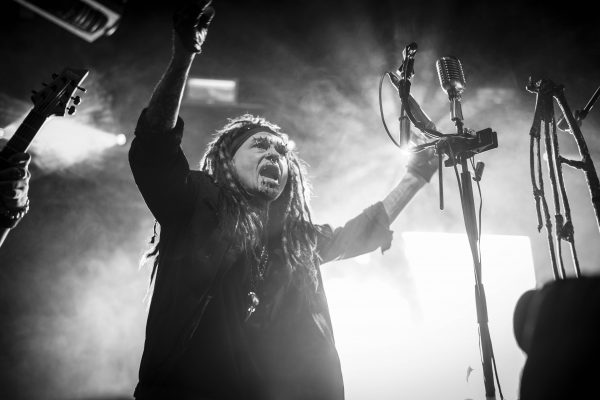 Ministry + Chelsea Wolfe Photoset - SWX 16