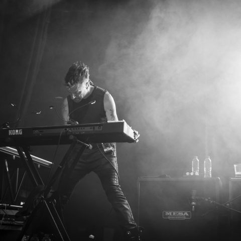 Ministry + Chelsea Wolfe Photoset - SWX 17