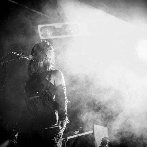 Ministry + Chelsea Wolfe Photoset - SWX 1