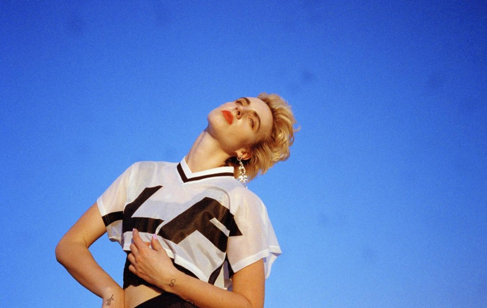 The Feed: MØ, Arctic Lake, Swimming Girls and more