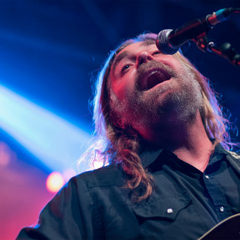 The White Buffalo Photoset - SWX 11