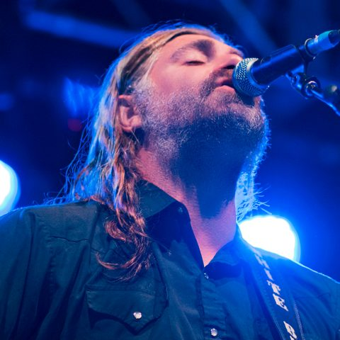 The White Buffalo Photoset - SWX 5