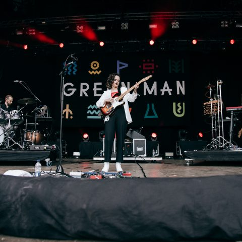 Green Man Festival 2018 Review + Photoset 59