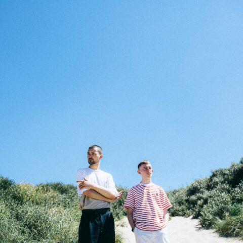 Harvey Causon/Gabriel Gifford release EP Murphy's Hand