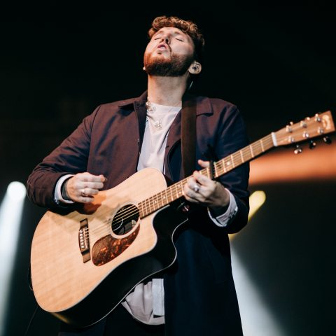 Skyline Series: The Vamps & James Arthur - Photoset 4