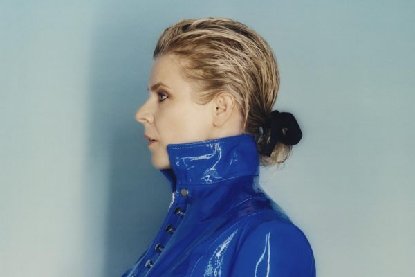 The Feed: Robyn, Stone Cold Fiction, Yonaka and more