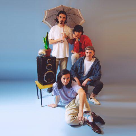 Tungz share nostalgic new single 'Fruit' 2