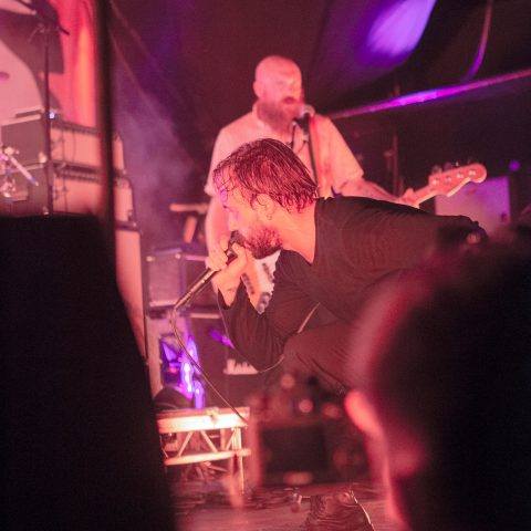 IDLES Review + Photoset - SWX 15