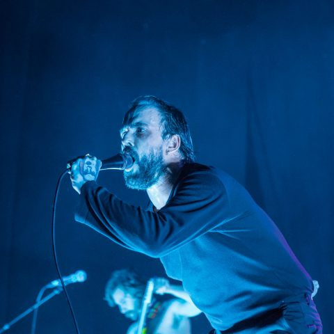 IDLES Review + Photoset - SWX 3