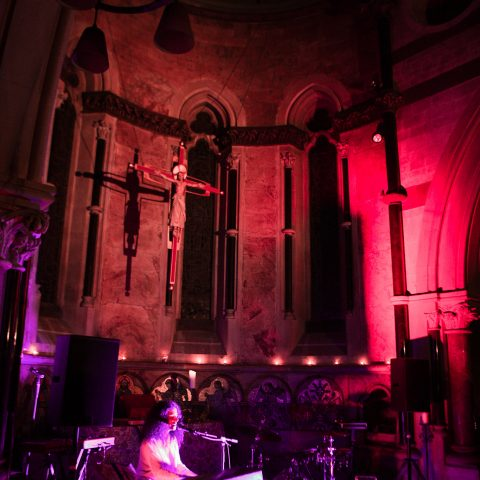 Million Miles Review - The House of St Barnabas 3