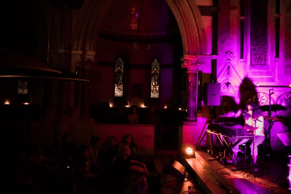 Million Miles Review - The House of St Barnabas 5