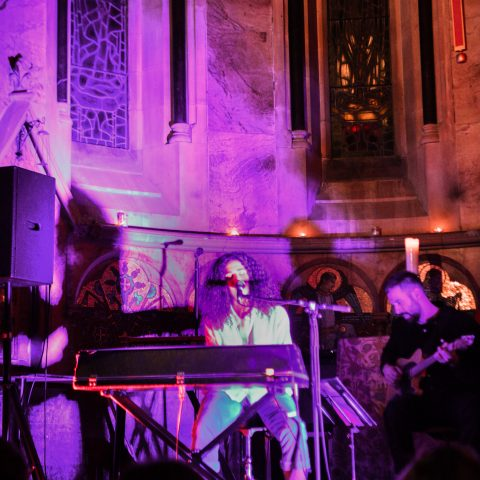 Million Miles Review - The House of St Barnabas 7