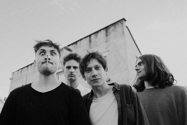 October Drift announce new single + UK headline tour