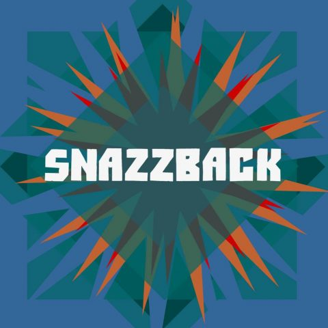 Snazzback - Hedge 1