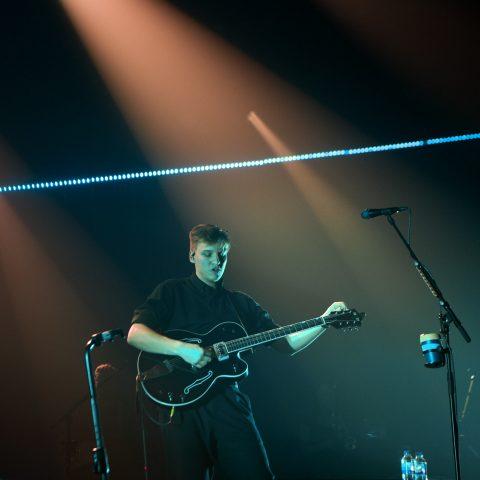George Ezra Review + Photoset - Wembley SSE Arena 2