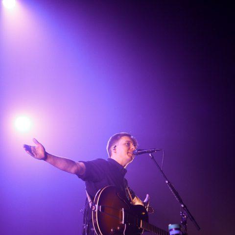 George Ezra Review + Photoset - Wembley SSE Arena 5