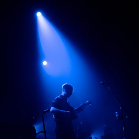 George Ezra Review + Photoset - Wembley SSE Arena 6