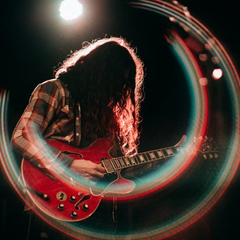 Kurt Vile Photoset - Anson Rooms 2