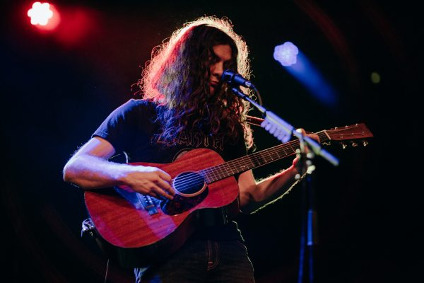 Kurt Vile Photoset - Anson Rooms 5