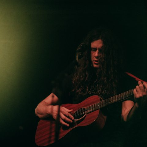 Kurt Vile Photoset - Anson Rooms 6