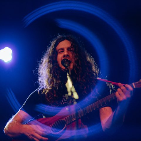 Kurt Vile Photoset - Anson Rooms 7