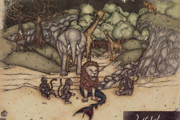 Last Hyena - I Remember The Future EP