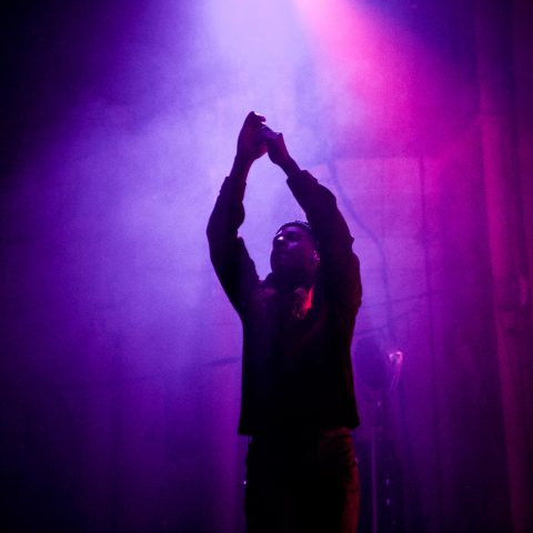 Leon Bridges Review + Photoset - O2 Academy Brixton 2