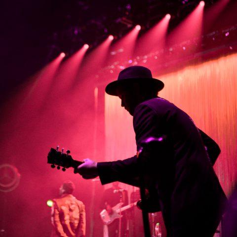Leon Bridges Review + Photoset - O2 Academy Brixton 4