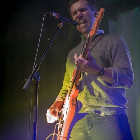 Parquet Courts Review + Photoset – SWX 10