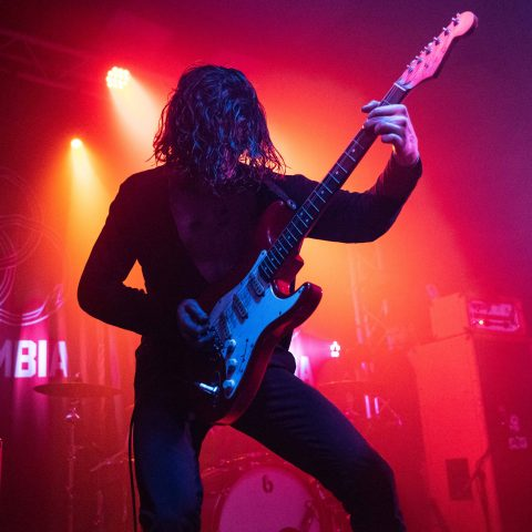 The Blinders Photoset - Thekla 10