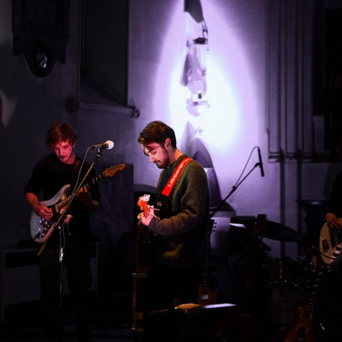 The Collier Review - St Pancras Old Church 1