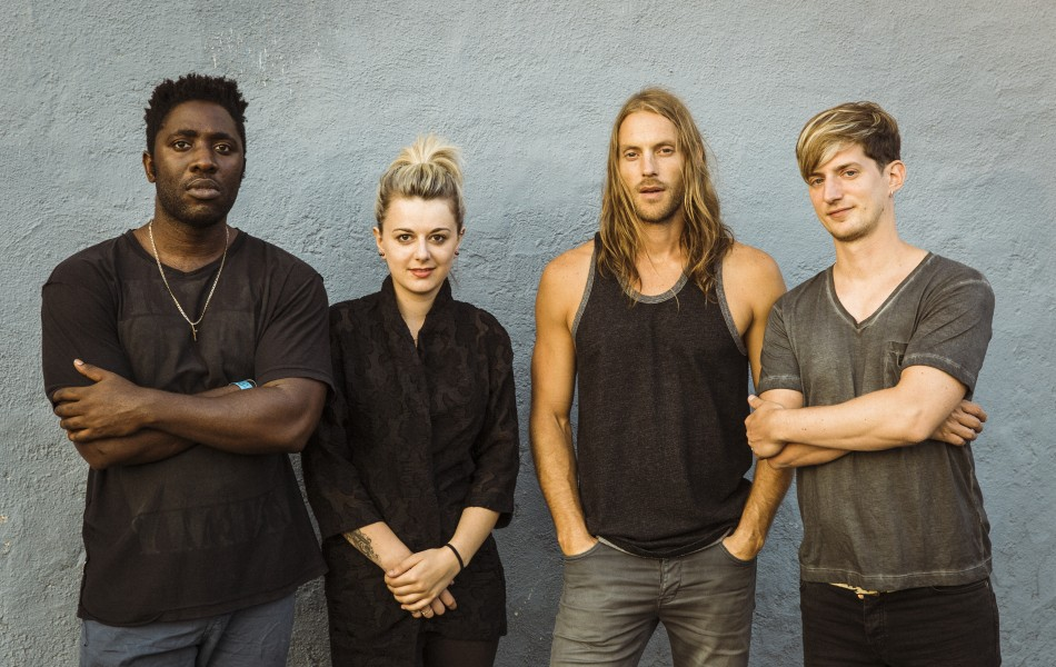 Bloc Party to headline Bristol Sounds 2019
