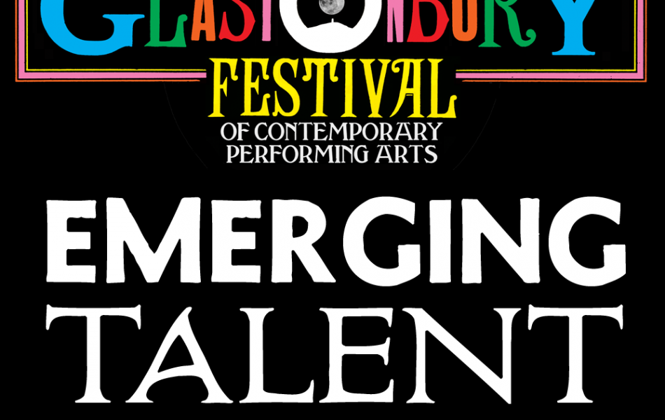 Glastonbury Festival Emerging Talent Competition