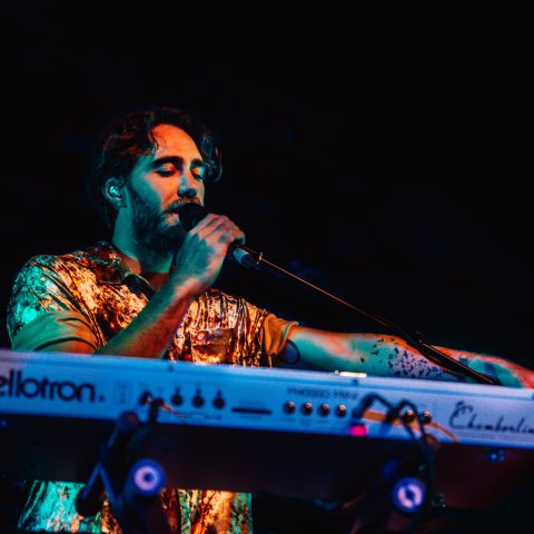 Matt Corby Photoset - SWX 3