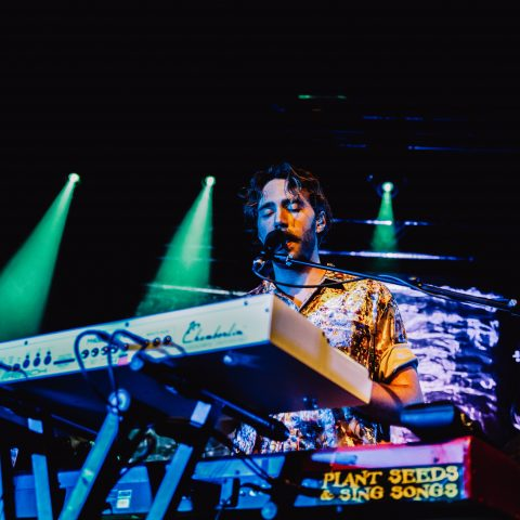Matt Corby Photoset - SWX 7
