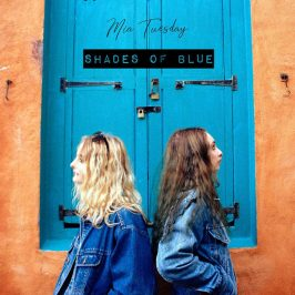 Mia Tuesday - Shades of Blue EP