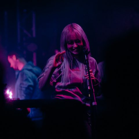 Kero Kero Bonito Review + Photoset - Thekla 10