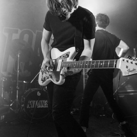 Ten Tonnes Photoset - Thekla