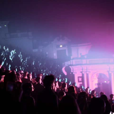 The Neighbourhood Review/Photoset - O2 Academy Brixton 13