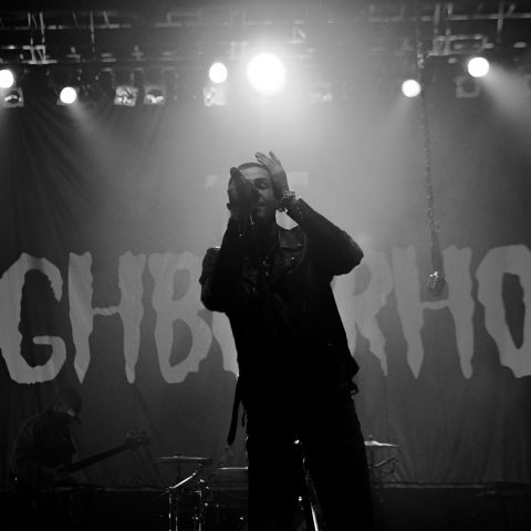 The Neighbourhood Review/Photoset - O2 Academy Brixton 5