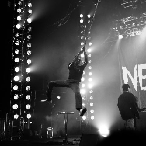 The Neighbourhood Review/Photoset - O2 Academy Brixton 8