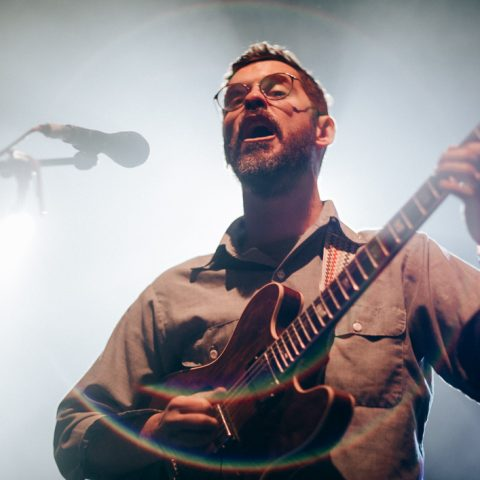White Denim Photoset - O2 Academy Bristol 11