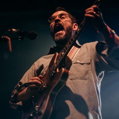 White Denim Photoset - O2 Academy Bristol 12