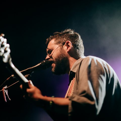 White Denim Photoset - O2 Academy Bristol 13