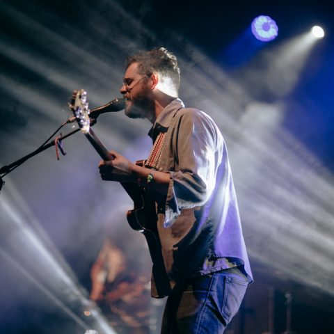 White Denim Photoset - O2 Academy Bristol 16
